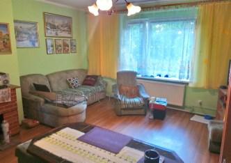 mieszkanie na sprzedaż - Wałbrzych, Biały Kamień