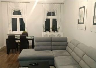 mieszkanie na sprzedaż - Wałbrzych, Śródmieście